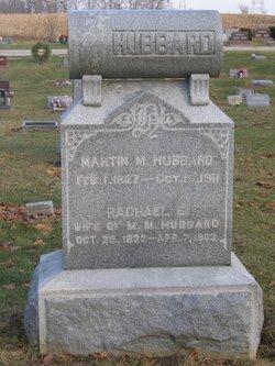 Rachael E. <i>Summers</i> Hubbard