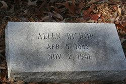 Allen Bishop