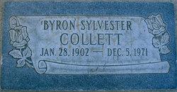 Byron Sylvester Collett