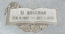 Silas Si Boughan