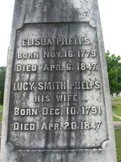 Elisha Phelps
