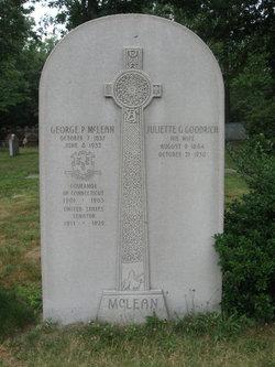 George Payne McLean