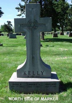 Mary <i>Kelly</i> Stacey