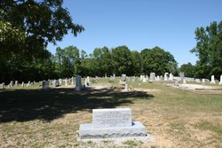 Old Estes Cemetery