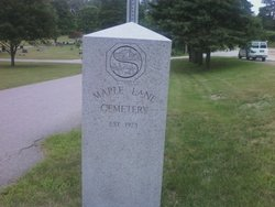 Maple Lane Cemetery