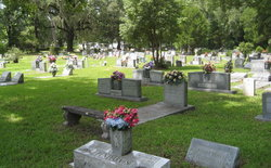 Dinsmore Community Cemetery