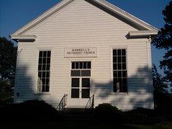 Harrells Methodist Church Cemetery