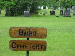 Baird Cemetery