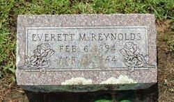 Everett Magnus Reynolds