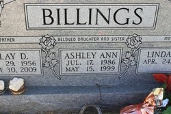 Ashley Ann Billings