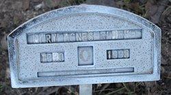Mary Agnes <i>Coughran</i> Click