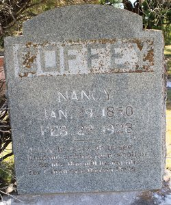 Nancy Anastasia <i>Kerby</i> Coffey