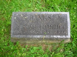 Harriet <i>Wheeler</i> Banks