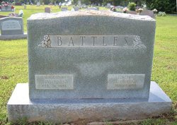 Fines Marion Battles