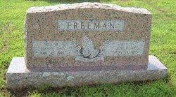 Ada O. <i>Battles</i> Freeman