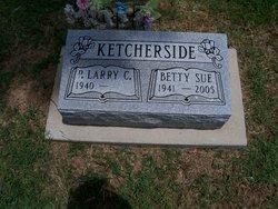 Larry Ketcherside