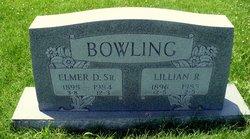Elmer D. Bowling