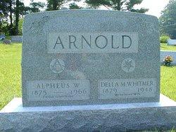Alpheus Wellington Arnold