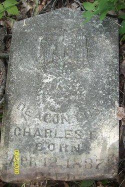 Charles R. Cox