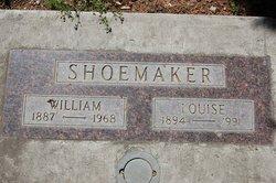 Louise <i>Beukenhorst</i> Shoemaker