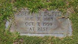 Albert H. Duffee