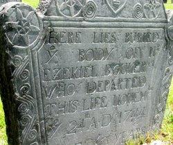 Ezekiel Bowker