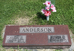 Alida Josephine Anderson