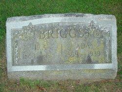 Ira Hersey Briggs
