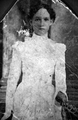 Frances Leitha Fannie <i>Hancock</i> Alexander