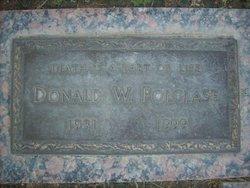 LTC Donald W Polglase