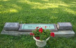 Margaret E <i>Culver</i> Waltermire