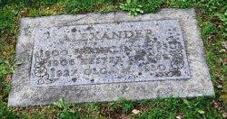 Franklin L Alexander
