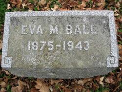 Eva M. Ball