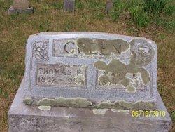 Thomas B. Green