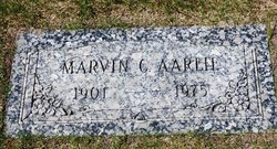 Marvin Carl Aarlie