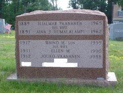 Ellen Maria <i>Tommila</i> Paananen