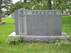 Ralph E. Francis, Sr