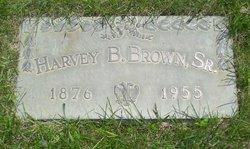 Harvey Baker Brown