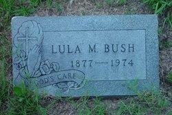 Lula M Bush