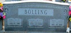 Bernice <i>McNeil</i> Bolling