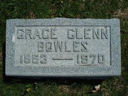 Grace Glenn Bowles