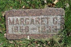 Margaret C Bowles