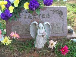 Edna M <i>Bowles</i> Sarten