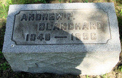 Andrew Phillip Blanchard