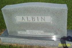 Roger S Albin