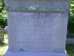 Arthur Carleton Chipman
