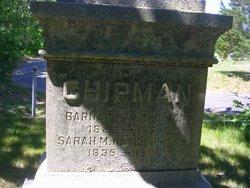 Sarah Mayo <i>Hatch</i> Chipman