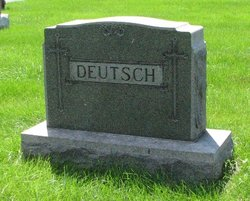 Dorothy Anne Deutsch