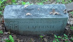 Jerry Miah Bush, Jr