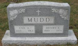 Henry Lowe Mudd, III